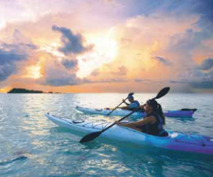Key West Destination Brochure