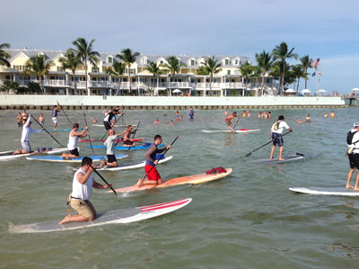 hemingway-race-men-paddleboard