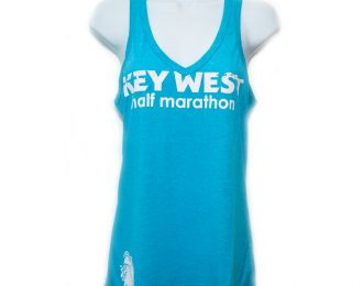 WOMEN'S RACER BACK TANK TOP – Click for More Colors