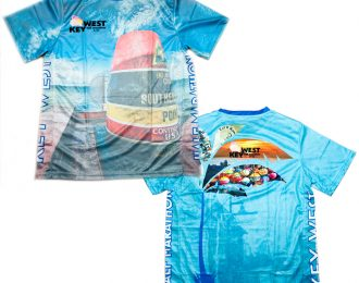 MEN'S CREW NECK SOUTHERNMOST BUOY