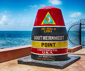 Key West Travel Info